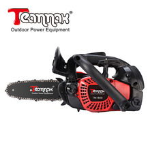 Gas 1800 chainsaw 18cc top handle chainsaw with 2-Stroke engine