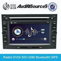 2 din car dvd peugeot 407 multimedia system with GPS bluetooth steering wheel control SD USB radio can bus