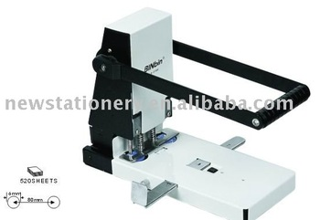 BIN2100 Heavy duty paper punch
