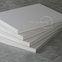 Factory price uniform fine close cell structure lightweight co-extruded co-plast pvc foam board for decoration