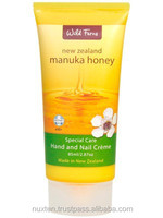 new Zealand parrs Special Care Hand & Nail Cream