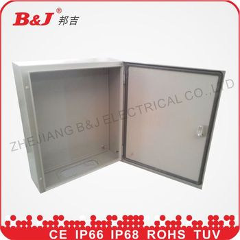 Electrical enclosure metal electrical box distribution box for Electrical panel sizes
