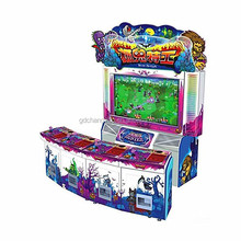 High quality commercial Arcade Casino Game Frishing Machine Demon Hunter For Sale