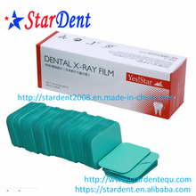 YES STAR Brand Dental X-ray D-Speed Film