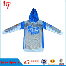 sublimation fox racing hoodies nice for men custom youth clothing