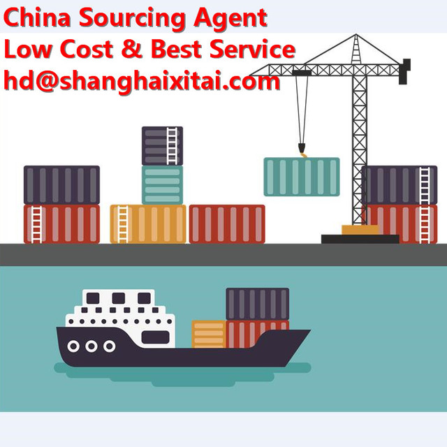 Professional China sourcing and delivery import cosmetics agent with best service
