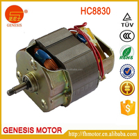 8820 Home appliance electric fireplace motor