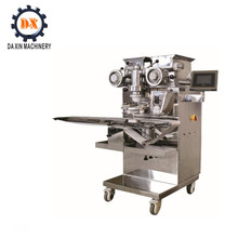 Economic top sell big capacity moon cake making machine
