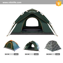 JUJIA-622270 custom print camping tent outdoor tent wholesale camping tent for sale