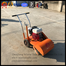 Rib line road marking machine, vibra line marking machine