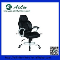Original modern office furniture with good office chair spare parts/high quality leather executive office chair AL805