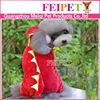 designer pet roducts dog pajamas clothes for small dog