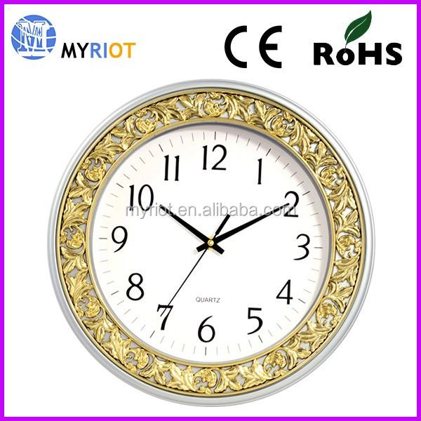 Quartz Wall Clock Movement Clock Mechanism With High ...