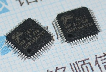 FE2.1 IC Integrated Circuits, Real photo, Accept PayPal via, New & Original,QFP-48,14+