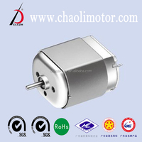 Mabuchi 1.2v CL-FF260PA DC Motor for electric shaver