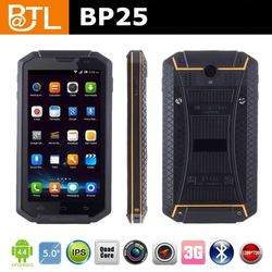 WDF330 BATL BP25 industrial 3g android yxtel mobile phone Corning Gorilla III, for data management