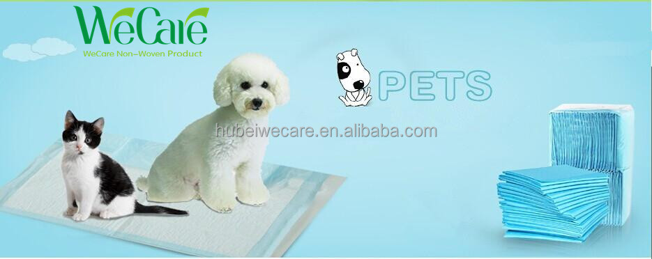 Disposable Sanitary Dog Urine Training Pads
