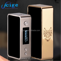 Great news mini snow wolf 75w temp control box mod snow wolf 75w on preorder