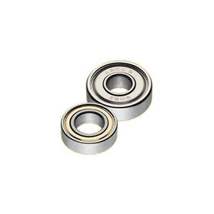 Chrom Carbon Steel Ceramic Skateboard Bearings 608 Bearing ABEC 7 9 for Skateboard Scooter 8x22x7mm