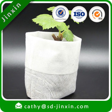 High quality plant pot cover/planting bags PP Spunbond Nonwoven Fabric
