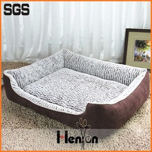 custom slipper bed pet