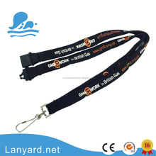 designer lanyard id badge holder/plastic lanyard clips/bottle holder lanyard, QEELY meets any requirements