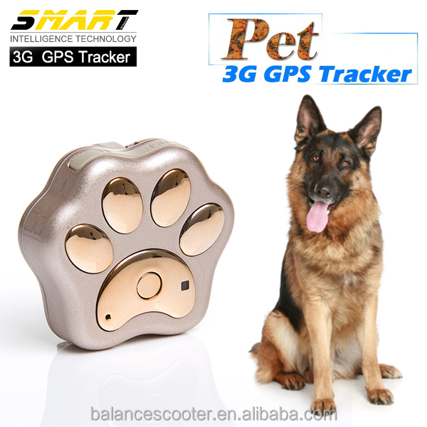 3G GPS pet tracker GPS tracking solutions, with fuel sensor