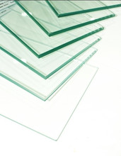 1.3-19mm Clear Glass