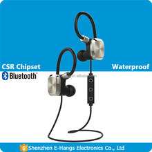 Sport Bluetooth Headset E-hangs W1 Wireless Headphone Stereo Auriculares Bluetooth IPX7 Waterproof Earphones Sport Headphones