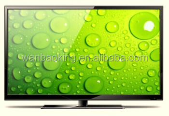 "32""DLED TV cheap price well-know brand screen model-H7"