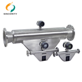 China's Top DMF-Series Coriolis Fuel Dispenser Flow Meter Manufacturer