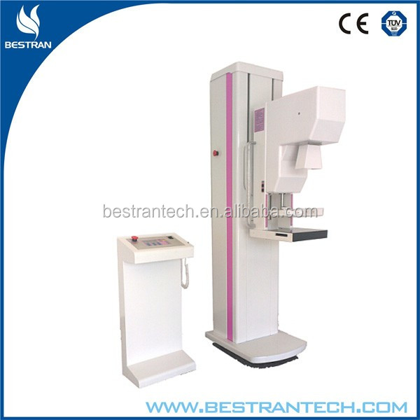 BT-MA9800B Cheap Medical X-Ray Machine Mammography Machine Cost Manufacturer