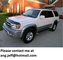 1999 Toyota 4Runner Limited 4x4 V6