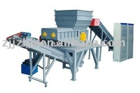 JZ-DP1250 waste metal and plastic crusher