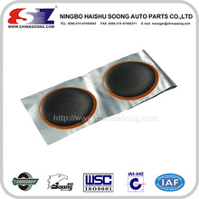Tyre Repair Cold Patch, Tyre Repair Cold Rubber Patch for Radial Tyre