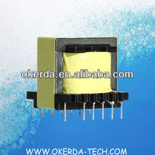 EI33 vertical type electronic transformer for 12v halogen lamps