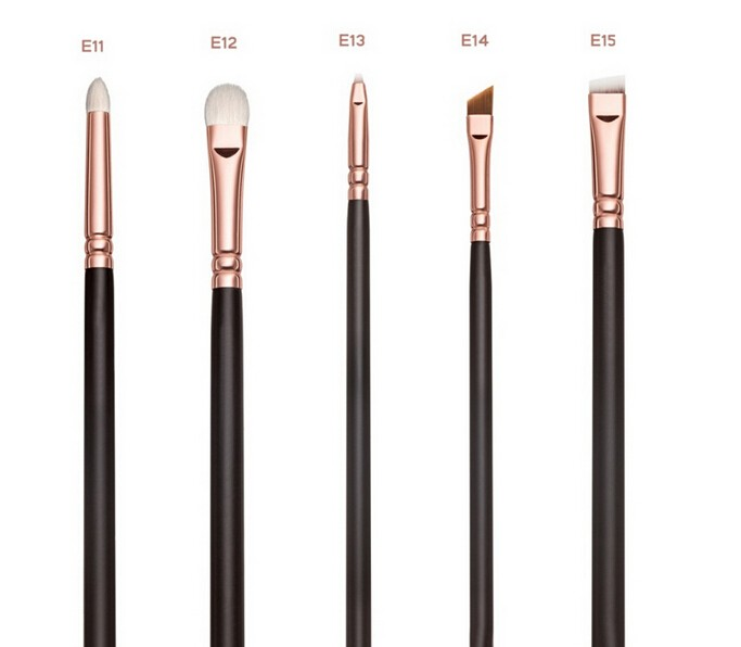 XGF Goat Hair Makeup Brushes Manufacturer China with Cheapest Price
