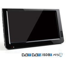 Digital Roof 1W Audio Output Replacement Lcd Screen Tv