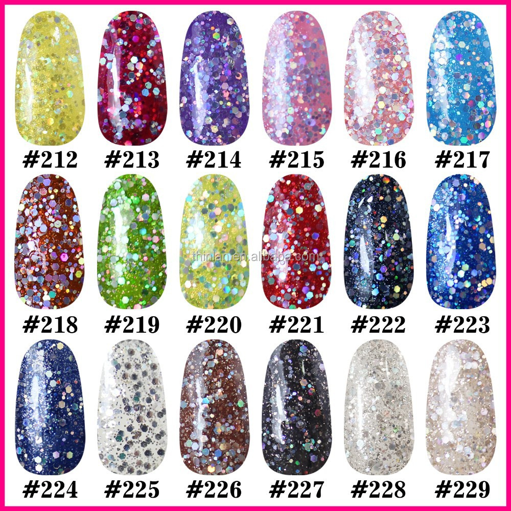 Hot Style Wholesale Nail Art Supplies Cheap Color Private