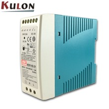 Mean Well MDR-60-24 60W 24V DIN Rail power supply