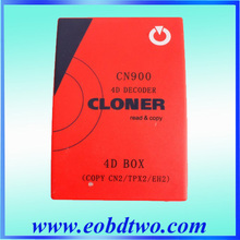 2015 Hot and Super CN900 4D Decoder Directly Copy 4D Chips 4D Cloner Box Auto Key Programmer