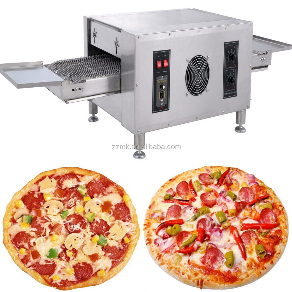 stainless steel portable gas wood fired pizza oven