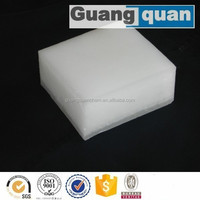 Plant Price Fully and Semi Refined Granulated Pure Paraffin Wax for Candle