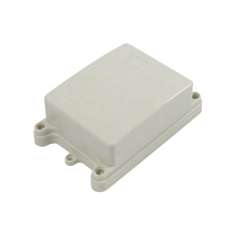 Waterproof dustproof wall mounting plastic enclosures for electronics box