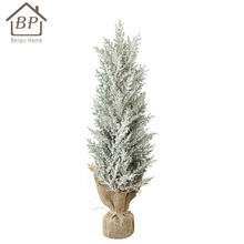 Hot sale high quality artificial pine tree branches for home decoration accessories