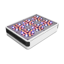 SLT - 270w 90pcs X 3W LEDs Apollo 6 hydroponics greenhouse apollo led grow lights
