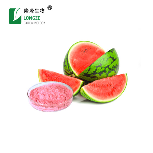 Factory Supply All kinds of Fruit and Vegetable Powders Spray Dried wetermelon juice powder