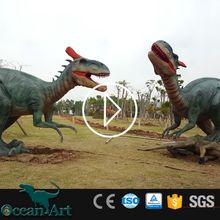 OA5150 Amusement equipment animatronic dinosaur park