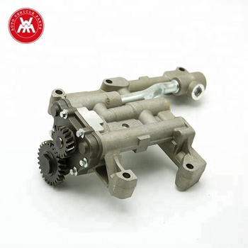 OEM 4132F071 Weltake WMM Diesel engine spare part Oil Pump
