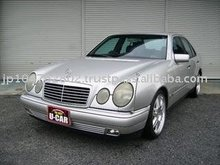 Mercedes-Benz E320 Avant-Garde used car Year 1997